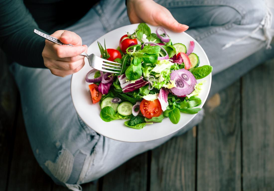 Ghid de alimentație sănătoasă