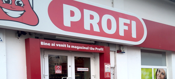 PROFI Rom Food SRL