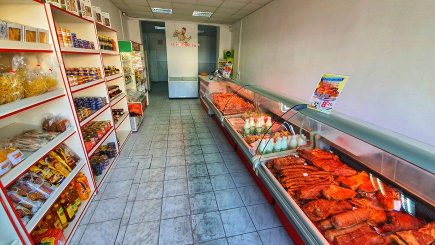 Un nou magazin <br>PRO Alba și Hunedoara